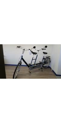 Tandem fiets | van Raam Twinny |Gebruikt